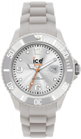 Buy Ice-Watch Sili Forever Medium Silver Watch SI.SR.U.S online