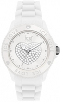 Buy Ice-Watch Ice-Love Medium White Watch LO.WE.U.S online
