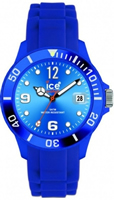 Buy Ice-Watch Sili Forever Large Blue Watch SI.BE.B.S online