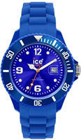 Buy Ice-Watch Sili Forever Small Blue Watch SI.BE.S.S online
