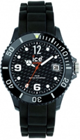 Buy Ice-Watch Sili Forever Large Black Watch SI.BK.B.S online