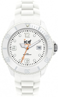 Buy Ice-Watch Sili Forever Large White Watch SI.WE.B.S online
