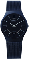 Buy Skagen Titanium Mens Watch - 233LTMB online