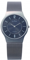Buy Skagen Titanium Mens Watch - 233LTTM online