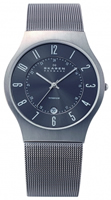 Buy Skagen Titanium Mens Watch - 233XLTTM online