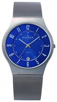 Buy Skagen Titanium Mens Watch - 233XLTTN online