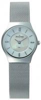 Buy Skagen Ladies Mother of Pearl Watch - 233XSSS online