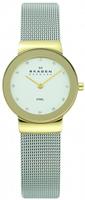Buy Skagen Ladies Swarovski Crystal Watch - 358SGSCD online