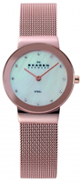 Buy Skagen Ladies Swarovski Crystal Watch - 358SRRD online