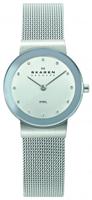Buy Skagen Ladies Swarovski Crystal Watch - 358SSSD online