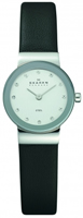 Buy Skagen Ladies Swarovski Crystal Watch - 358XSSLBC online