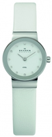 Buy Skagen Ladies Swarovski Crystal Watch - 358XSSLWW online