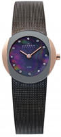 Buy Skagen Ladies Swarovski Crystal Watch - 589SRM online