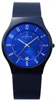 Buy Skagen Titanium Mens Mesh Watch - T233XLTMN online