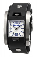 Buy Bench BC0367SLWH Mens Watch online