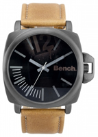 Buy Bench BC0387BKBR Mens Watch online