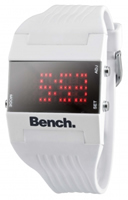 Buy Bench BC0356WH Ladies Watch online