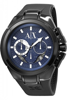 Buy Armani Exchange Sport Ranger Mens Chronograph Watch - AX1114 online