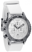 Buy Nixon 42-20 Chrono Unisex Watch online