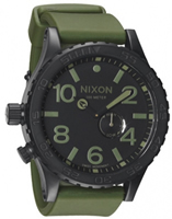 Buy Nixon 51-30 Chrono Mens Watch online