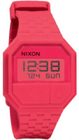 Buy Nixon Rubber Re-Run Unisex Watch online