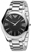 Buy Emporio Armani Valente Mens Stainless Steel Watch - AR2022 online