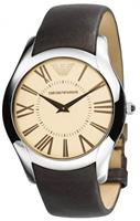 Buy Emporio Armani Valente Mens Classic Watch - AR2041 online