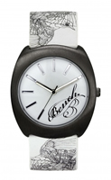 Buy Bench BC0392WHWH Ladies Watch online