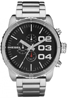 Buy Diesel Franchise Mens Chronograph Watch - DZ4209 online