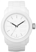 Buy Diesel Franchise Silicone Unisex Watch - DZ1436 online