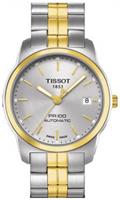 Buy Tissot PR100 T0494072203100 Mens Watch online