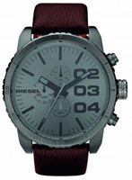 Buy Diesel Franchise Mens Chronograph Watch - DZ4210 online