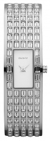 Buy DKNY Essentials & Glitz Ladies Stone Set Watch - NY8297 online