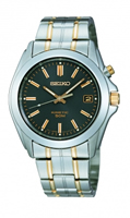 Buy Seiko Kinetic SKA271P1 Mens Watch online