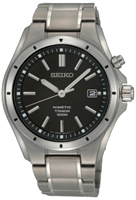 Buy Seiko Kinetic SKA493P1 Mens Watch online