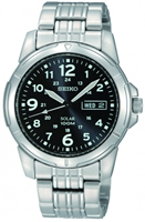 Buy Seiko Solar SNE095P1 Mens Watch online