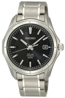 Buy Seiko Solar SNE141P1 Mens Watch online