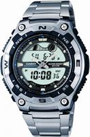 Buy Casio Sports AQW-100D-1AVEF Mens Watch online