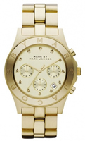 Buy Marc by Marc Jacobs Blade Ladies Chronograph Watch - MBM3101 online