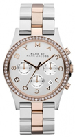 Buy Marc by Marc Jacobs Henry Ladies Chronograph Watch - MBM3106 online