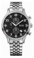 Buy Hugo Boss Black 1512446 Mens Watch online