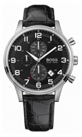 Buy Hugo Boss Black 1512448 Mens Watch online