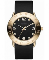 Buy Marc by Marc Jacobs Amy Ladies Gold IP Watch - MBM1154 online