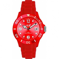 Buy Ice-Watch Sili Forever Medium Red Watch SI.RD.U.S online