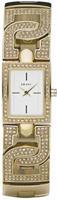 Buy DKNY Essentials & Glitz Ladies Stone Set Watch - NY4935 online