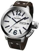 Buy TW Steel CEO Canteen CE1005 Unisex Watch online