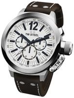 Buy TW Steel CEO Canteen CE1007 Unisex Watch online