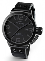 Buy TW Steel Canteen Cool Black TW822 Mens Watch online