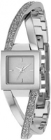 Buy DKNY Ladies Crystal Stud Bracelet Watch - NY4814 online