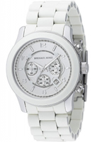 Buy Michael Kors Runway Mens Chronograph Watch - MK8108 online